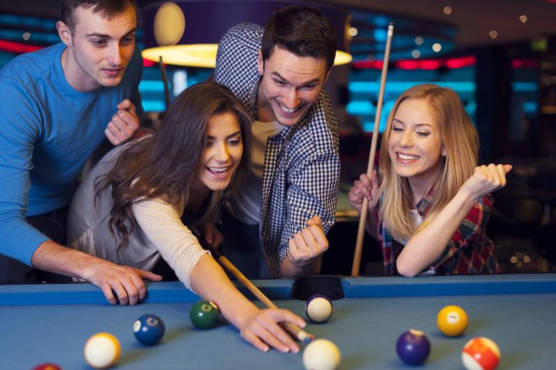 billiard insurance