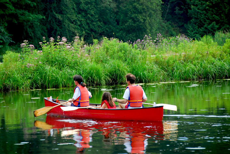 Canoe Rental Insurance