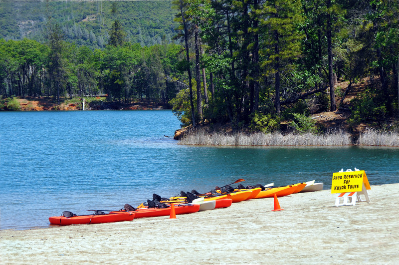 Kayak, Canoe, Tubing Rental Insurance