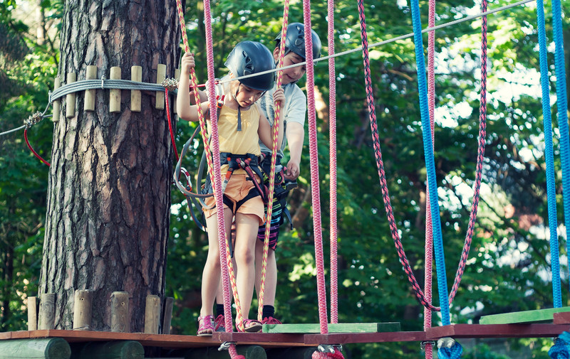 Ropes Course Insurance