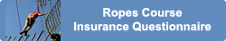 ropes course insurance questionnaire