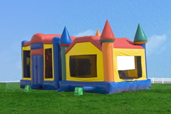 inflatables insurance