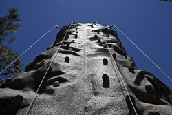 climbing wall insurance